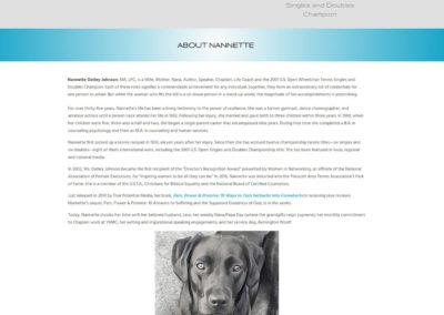 NannetteOatleyJohnson-Home Page